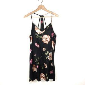 3/$10 Gilligan O'Malley Floral Lingerie Sleepwear